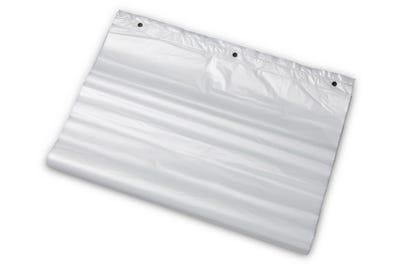 Abreissblock mit antistatischer Fangofolie 25 µ, 10 x 100 Blatt à 55 x 85 cm