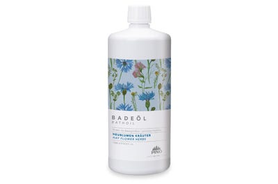 PINO Badolie Hooibloemen/Kruiden 1.000 ml