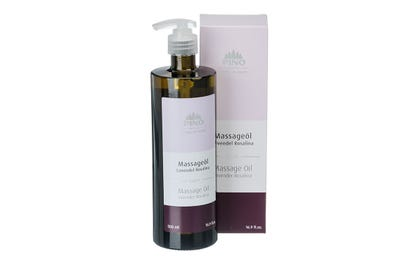 Massageolie Lavendel Rosalina 500 ml