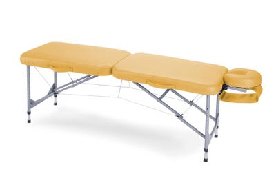 PINO MOBIEL draagbare massagetafel alu