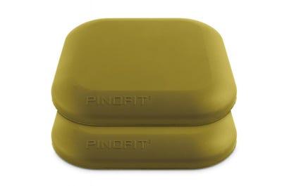 PINOFIT® Yoga Pad olive