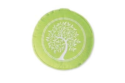 PINOFIT® Yoga Kussen Hoes lime