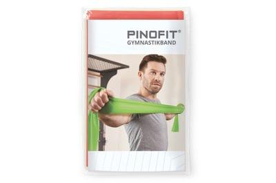 PINOFIT® Gymnastiekband  coral