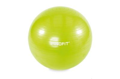 PINOFIT® Gymnastiekbal antiburst lime 65 cm