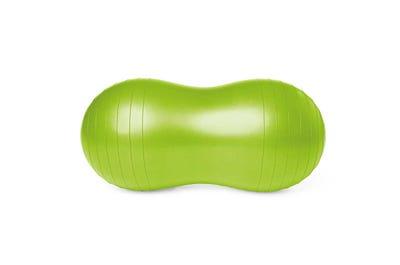 PINOFIT® Gymnastikball Peanut lime
