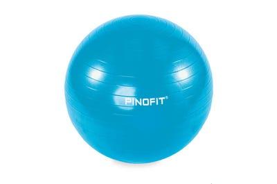 PINOFIT® Gymnastiekbal antiburst azure 65 cm
