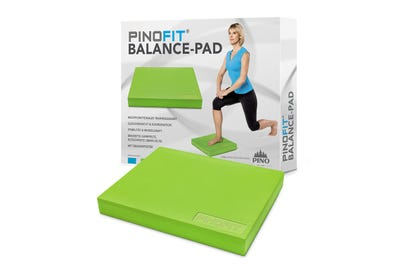 PINOFIT Balance-Pad lime