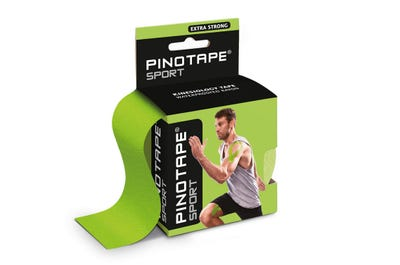 PINOTAPE Sport lime