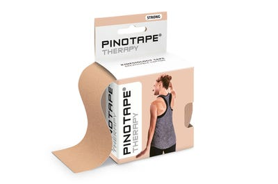 PINOTAPE Therapy light beige