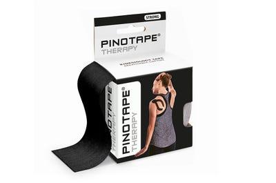 PINOTAPE Therapy black