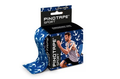PINOTAPE® Sport Anchor