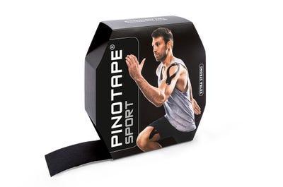 PINOTAPE® Sport black 31 m