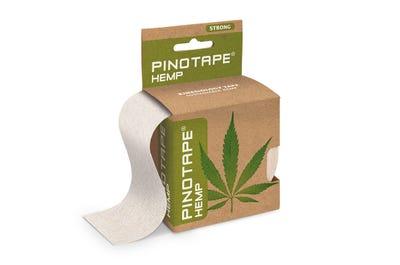 PINOTAPE® Hemp - van natuurlijke hennepvezels