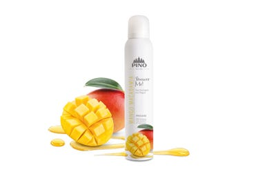 SHOWER ME! Doucheschuim Mango Macadamia 200 ml