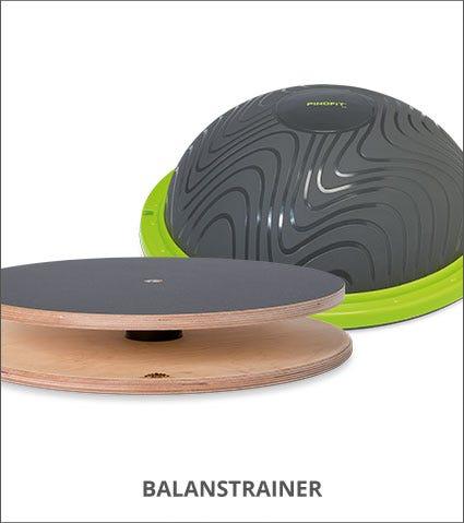 Balanstrainer