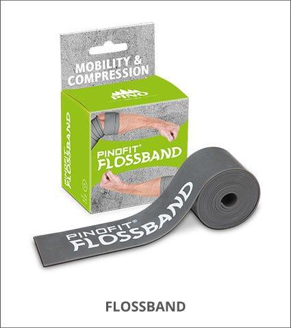 Flossband