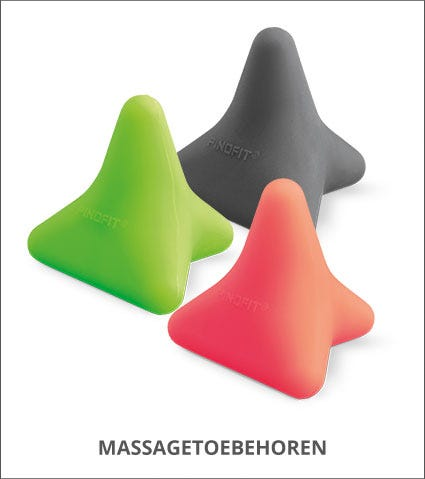 Massagetoebehoren