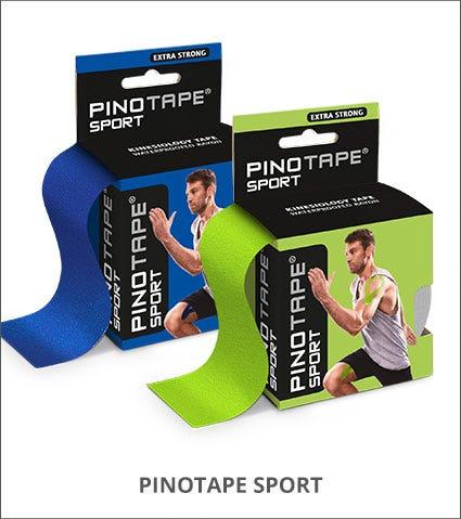 PINOTAPE Sport