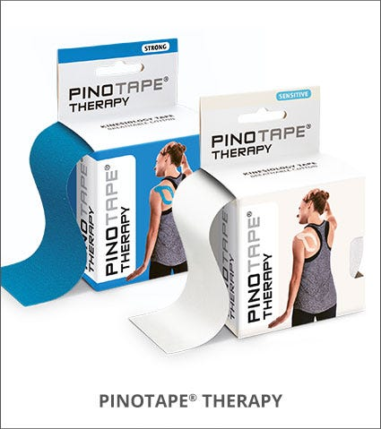 PINOTAPE Therapy