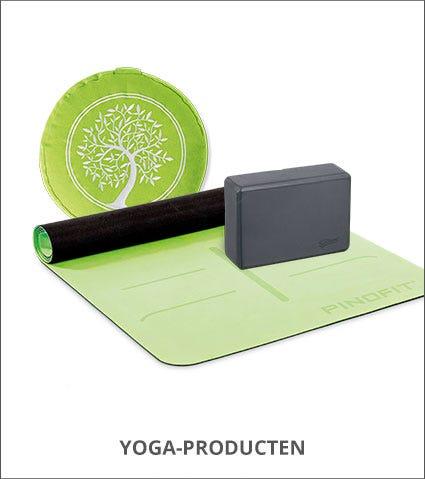 Yoga Producten